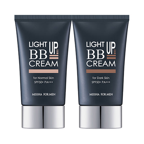 Missha For Men Light Up BB Cream