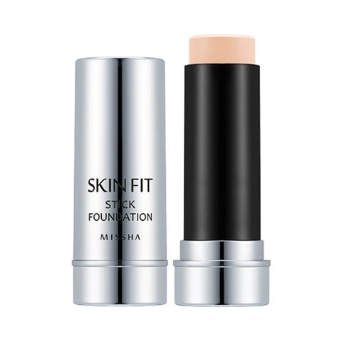 Skin Fit  Stick Foundation SPF50+/PA+++ - Missha Middle East