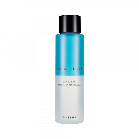 Perfect Lip & Eye Makeup Remover - 155ml