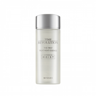 Deluxe size Time Revolution The First Treatment Essence Intensive [Moist] 30ml - Missha Middle East