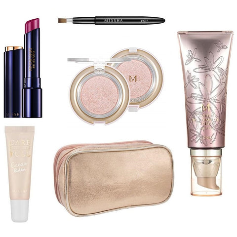 Missha Winter Special Make Up Gift Set - Missha Middle East