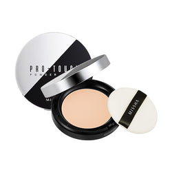 Pro-Touch  Powder Pact  SPF25/PA++ - Missha Middle East