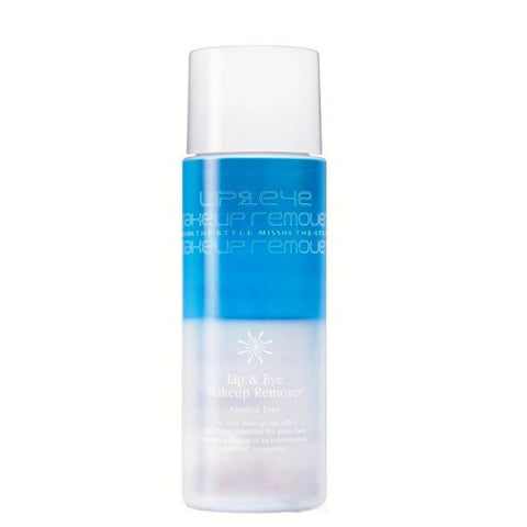 The Style Lip & Eye Makeup Remover - Missha Middle East