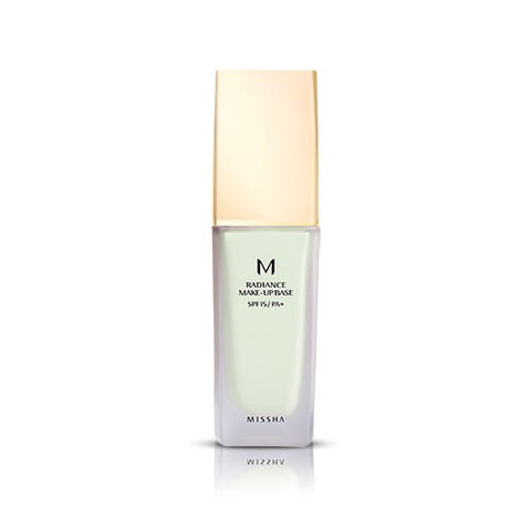 M Radiance Makeup Base SPF15/PA+ - Missha Middle East