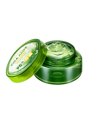 Premium Cica Aloe Soothing Gel - Missha Middle East