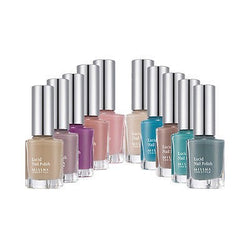 Lucid Nail Polish   - Missha Middle East