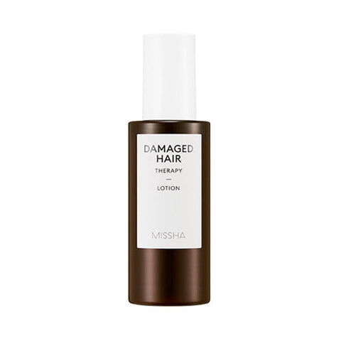 MISSHA Damaged Hair Therapy Lotion - 150ml - Missha Middle East