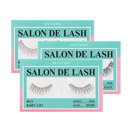 SALON DE LASH - Missha Middle East