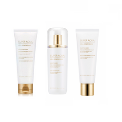 Super Aqua Cell Renew Snail Series Gift Set - Missha Middle East
