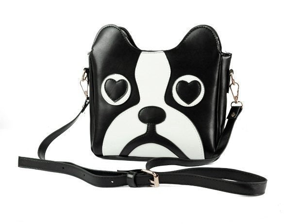 Bolsa Bulldog Pop Star - Spookies