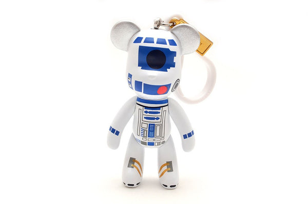 Toy Chaveiro R2D2 - Spookies