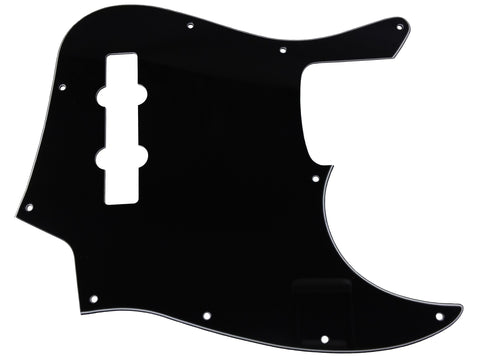 Jazz bass® pickguards