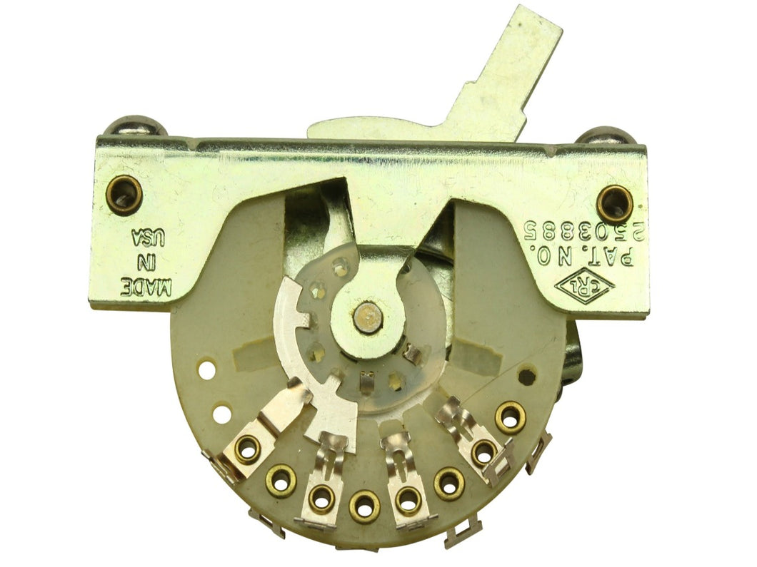 CRL 3 way blade switch