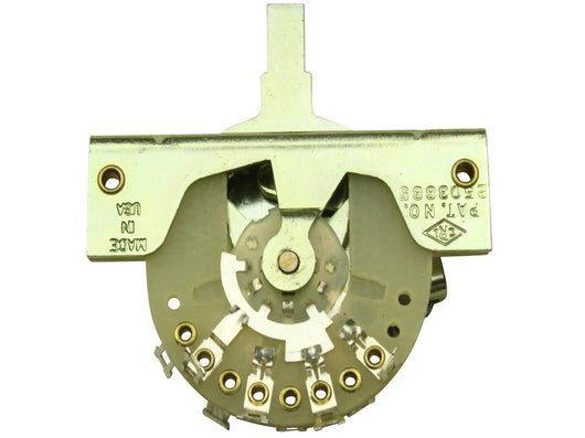 CRL 5 way blade switch