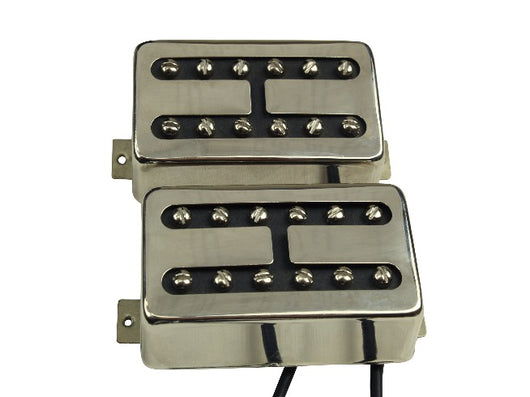Heat Mirage - humbucker sized Filtertrons