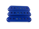 Stratocaster® pickup cover set (52/52/52mm)