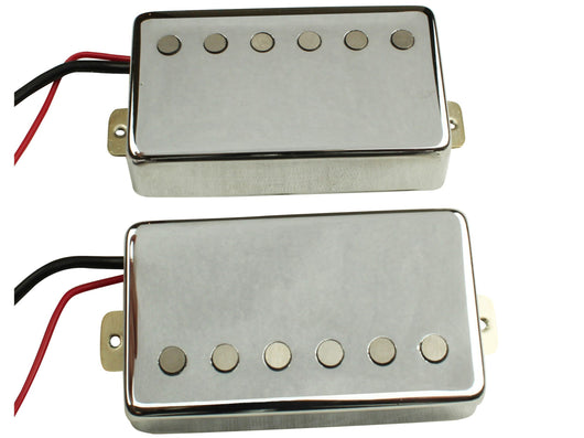 Old Timer 'Thunderclap' active humbuckers