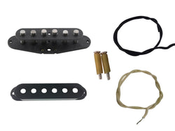 Stratocaster build kit (constructed frame)