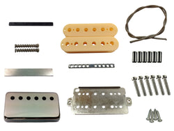 PAF style humbucker build kit