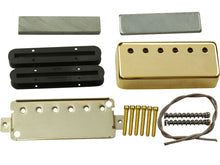 Load image into Gallery viewer, Mini humbucker build kit