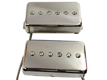 Load image into Gallery viewer, Sea Smoke humbucker sized P90 - vintage P90 style set