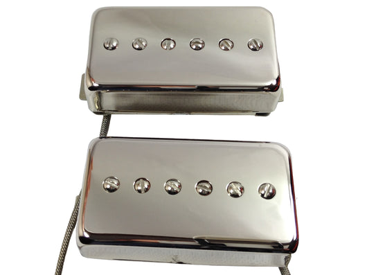 Murky Horizon humbucker sized P90 - vintage hot style neck with a fatter bridge