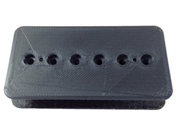 Real P90 tone humbucker sized P90 bobbin