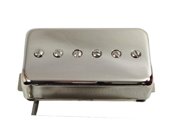 Desert Dew humbucker sized Mini Range P90 - Warm and smooth P90 set