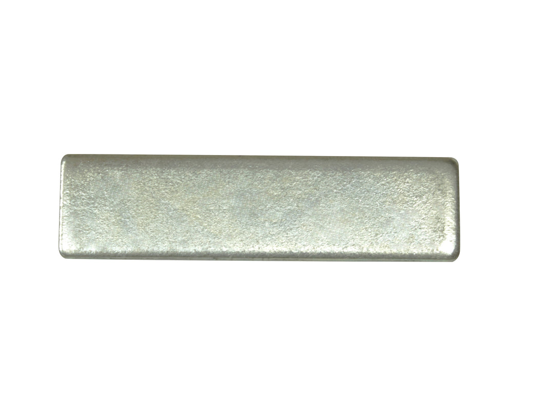 Mini humbucker pole blade