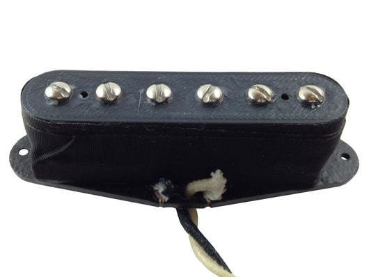 Create your own custom Telecaster pickup