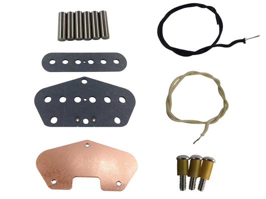 Telecaster bridge pickup build kit