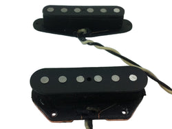 Hurricane - high output Telecaster single coil set