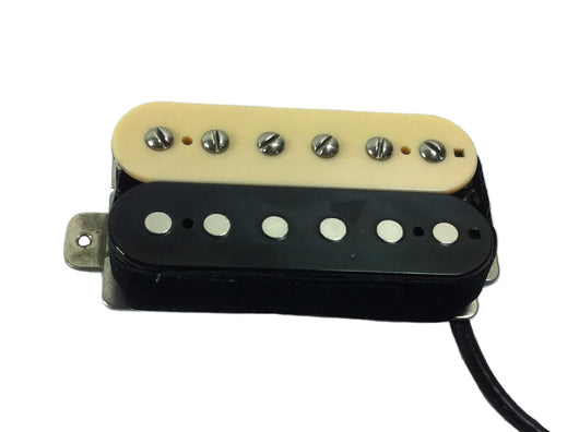 Create your own humbucker