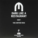 "DOM04-M: Dark Like A Restaurant ""Sight"" 10''"