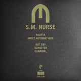"DOM03-M: S.M. Nurse ""30th Anniversary: 1980-1983"" 10''"