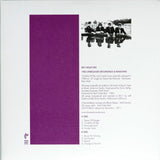 "DOM02-L: Red Violet Red ""Relaxed In Upstate Rain"" LP"