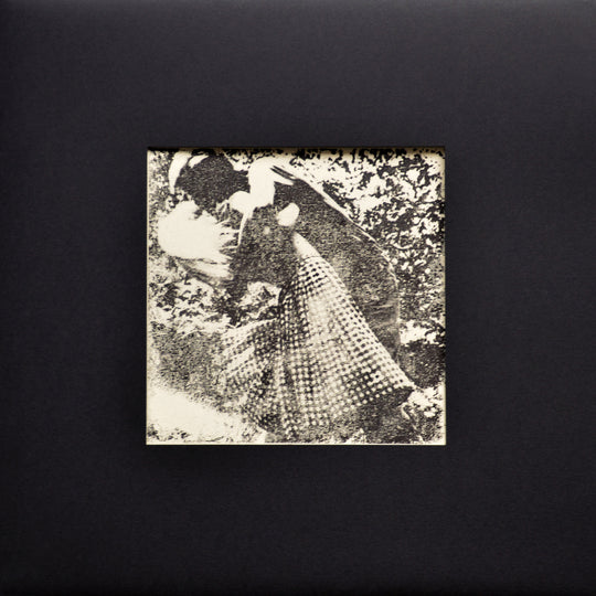 "E-M03: V/A ""L'Embrasse (Amsterdam Arcane Tape Recordings 1987)"" LP"