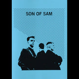 "DOM17-L+DOM23-L: Son Of Sam ""The Collapse Of Ancient Funk Vol.1 & Vol.2"" 2XLP"