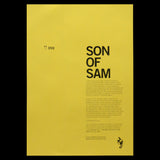 "DOM23-L: Son Of Sam ""The Collapse Of Ancient Funk (Vol.2)"" LP"