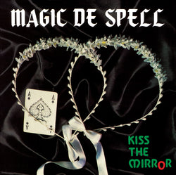 "Magic De Spell ‎""Kiss The Mirror"" LP [GHMN.022]"