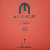 "DOM05-M: NightMoves ""TransDance GC1"" 10'' Second Pressing"
