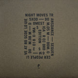 "5X0D ""5X0D"" - Night Moves ""TransDance"" - Sequencer People ""Live At Roscoe Louie"" - V/A ""X-mas Card From Outer Space"" 3X10''+LP"