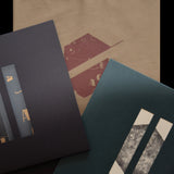 "DOM18-L+DOM26-L: V/A ""Domestic Landscape Vol. 1 & 2: 5th Anniversary Edition"" 2XLP"