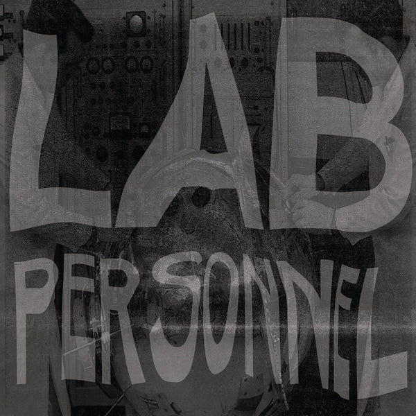 "Lab Personnel ""Recreation"" LP [MR-076]"