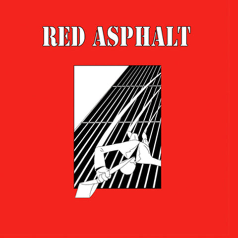 "Red Asphalt ""Red Asphalt"" LP [#18]"