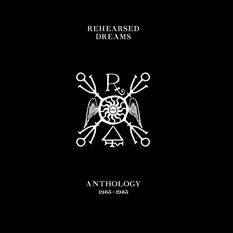 "Rehearsed Dreams ""Anthology 1983-1985"" 2XLP [GHMN.012]"