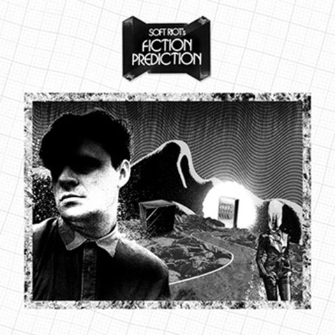 "Soft Riot ""Fiction Prediction"" LP [VOX16LP-VOLAR37]"