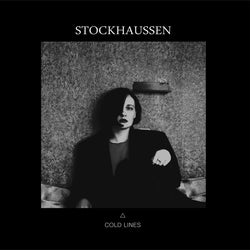 "Stockhaussen ‎""Cold Lines"" LP [IX003]"