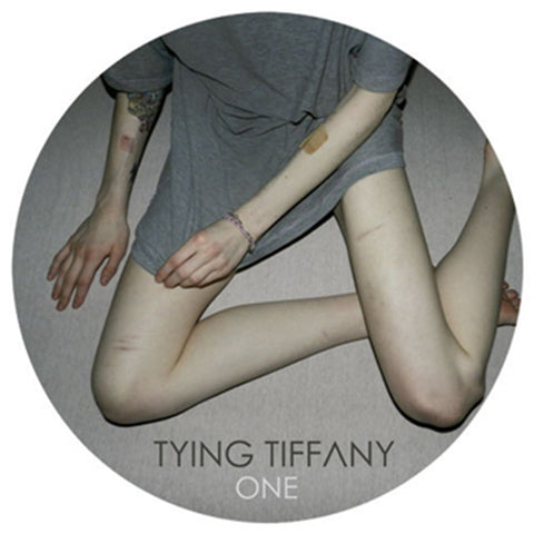 "Tying Tiffany ""One"" EP 10'' [MEC004-ZK007EP]"
