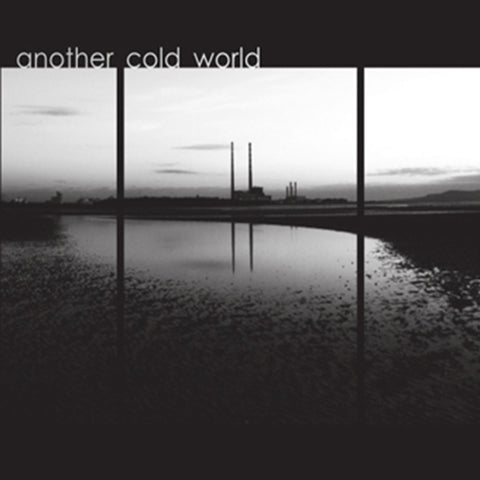 "V/A ""Another Cold World"" LP [CBR006]"